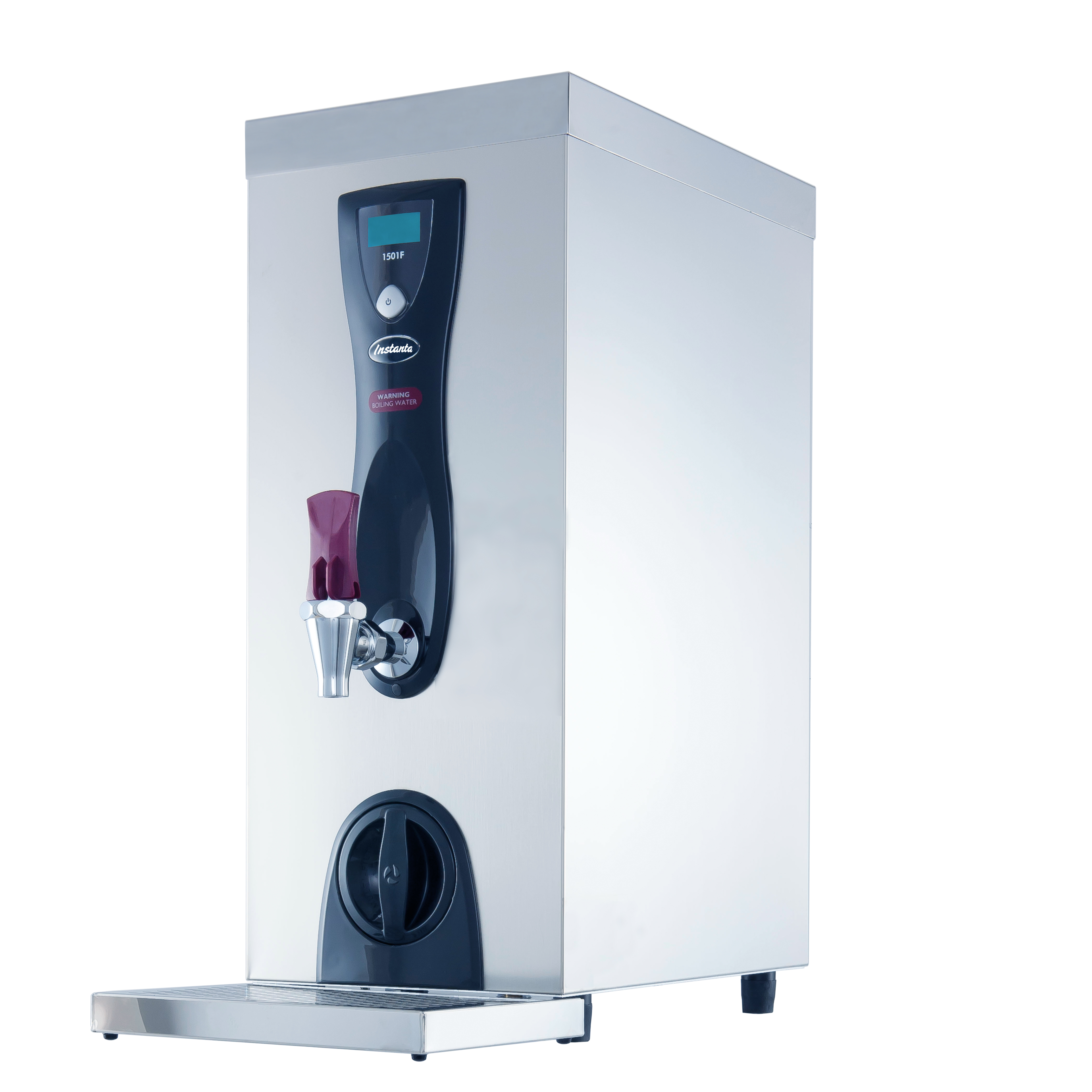 Counter Top Auto-Fill Water Boiler 17 ltr.