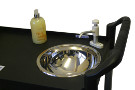Portable Sink Bowl & Tap