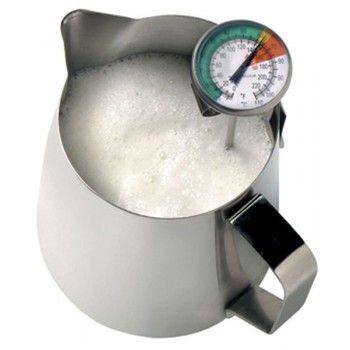 Barista Milk Frothing Thermometer