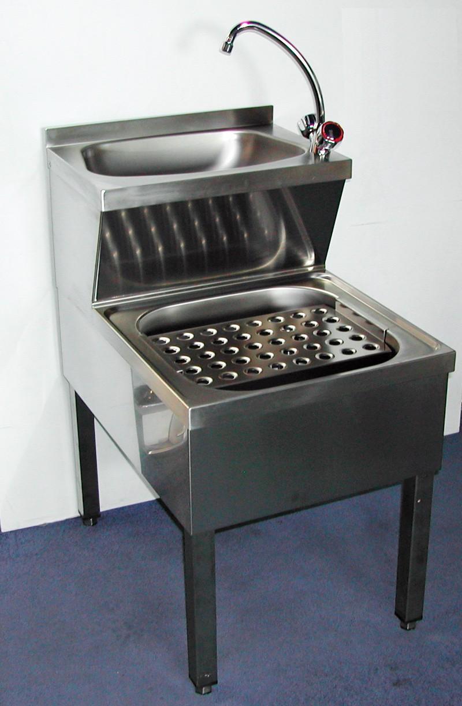 Janitorial Sink : ... Sink Combo Sinks - Vsinkunit Janitorial - Janitorial Sinks - Sinks