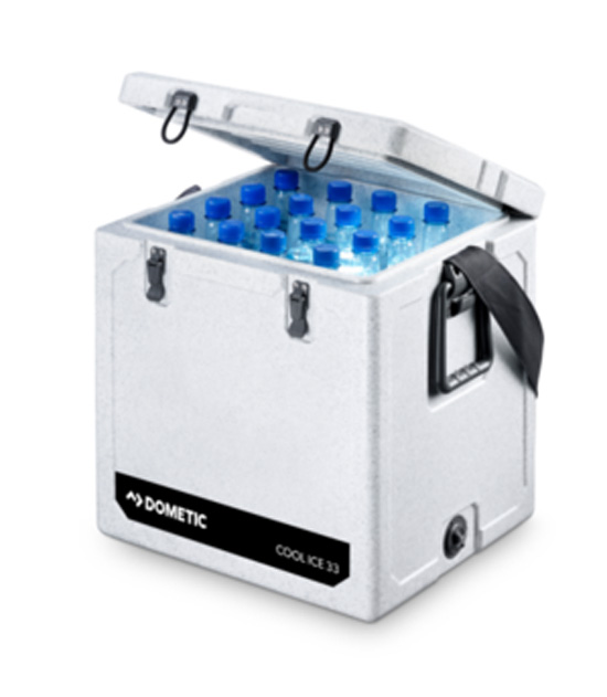 Dometic Cool-Ice WCI 33 Cool ice, insulated box
