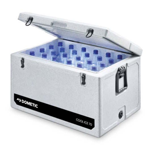 Dometic Cool-Ice CI 70 Cool ice, insulated box