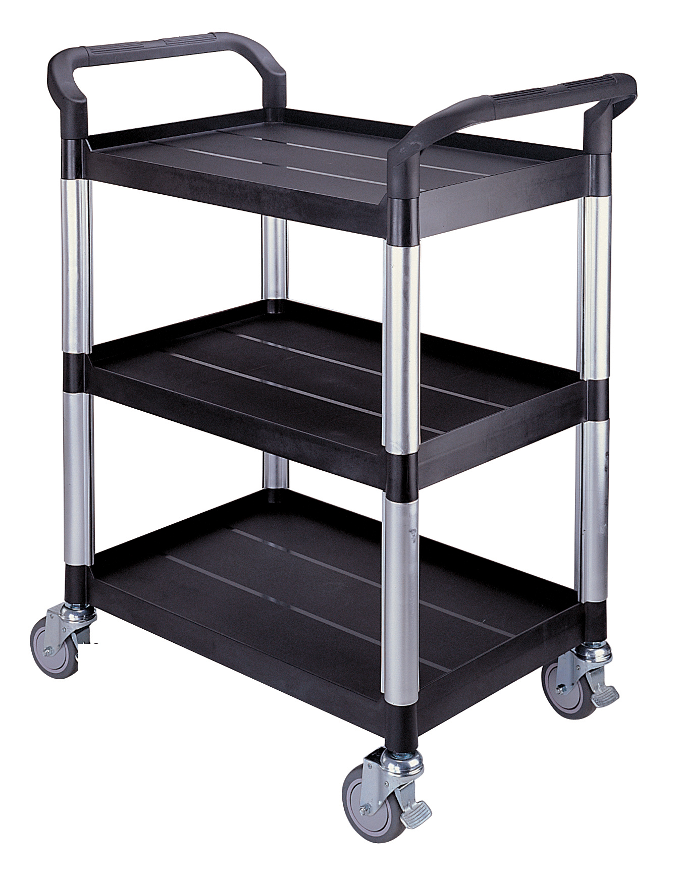 Clearing Trolley, Catering Trolley, Hotel Trolley, DIY Trolley,