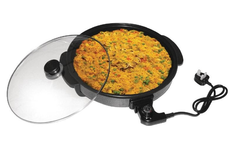 Electric Multi Pan Cooker