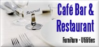 Cafe, Bar & Restaurant