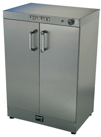 Gemini 22 Plated Meals Hot Cupboard