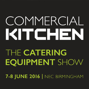 Commercial Kitchen Show 2016