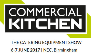 Commercial Kitchen Show 2017