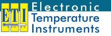 Electronic Temperature Instrumen
