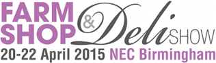 Farm Shop and Deli Show 2015