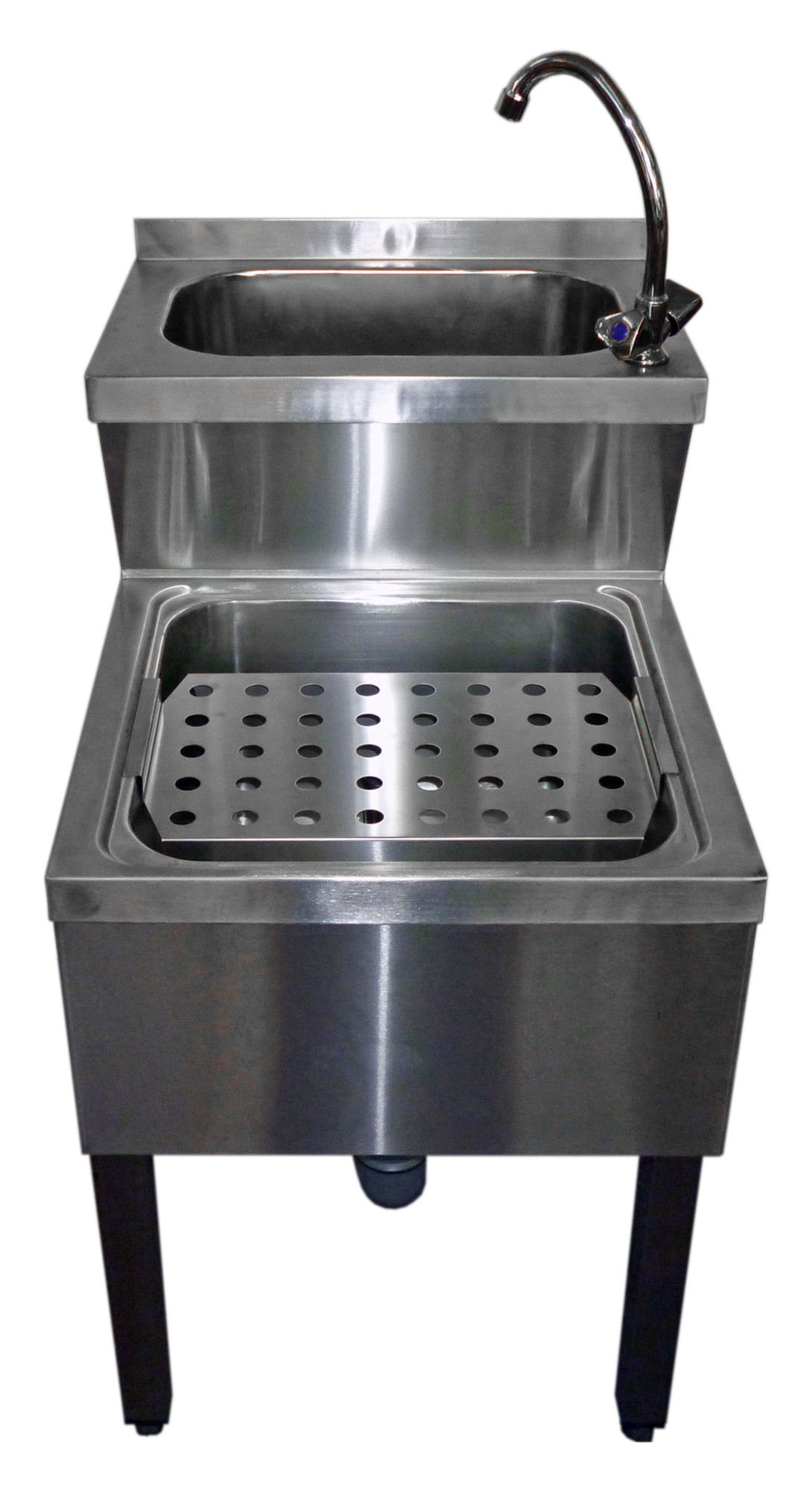 Janitorial Sink Unit - Hand Basin/Sink Combo (sinks)