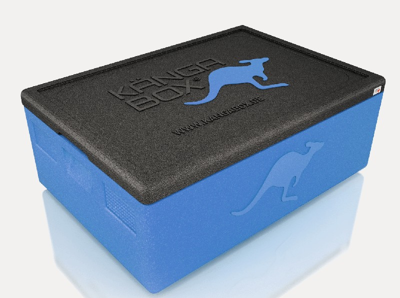 KANGABOX® Expert 60x40 - Blue