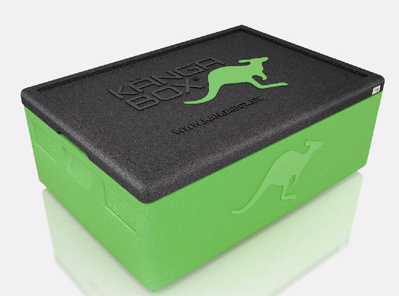 KANGABOX® Expert 60x40 - Lime