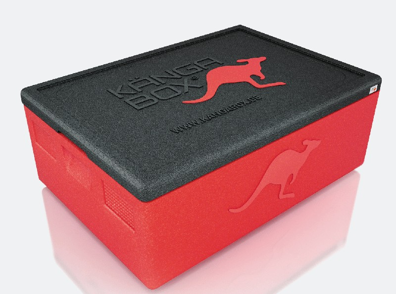KANGABOX® Expert 60x40 - Red