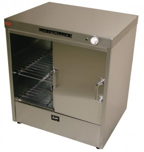 Orion Plain Top Hot Cupboard