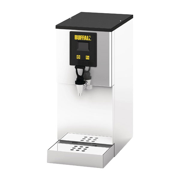 Buffalo New 10 Litre. Countertop Autofill Water Boiler