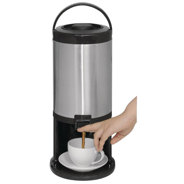 Insulated Beverage Dispenser 3 lts