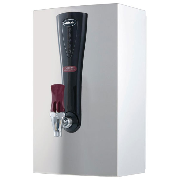 Auto-Fill 5 litre Wall Mounted Water Boiler.