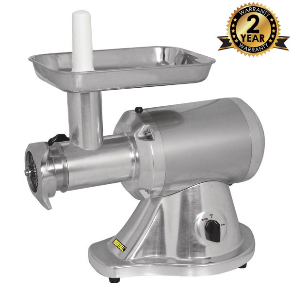 Meat Mincer - Commercial now with a 2 year warranty