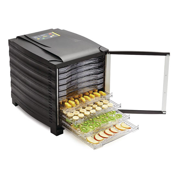 Food Dehydrator 10 Tray.