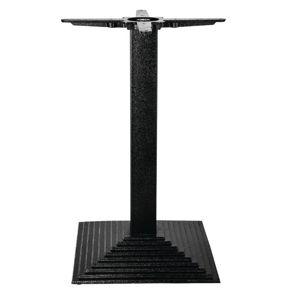Inter Change Range - Square Step Table Base (tables)
