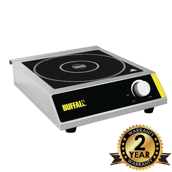 Buffalo Induction Cooker