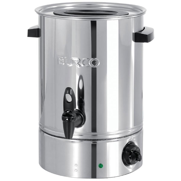 Manual Fill Water Boiler 10 litre.