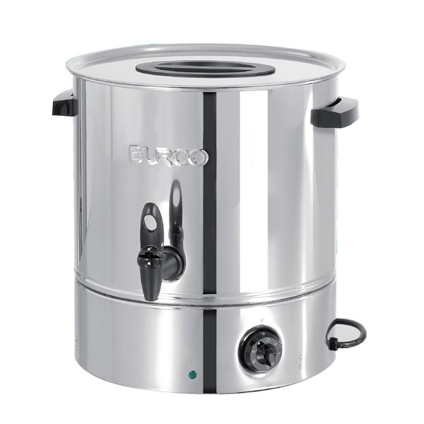 Manual Fill Water Boiler 20 litre.