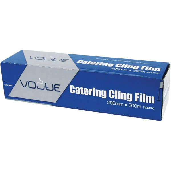Cling Film Catering pack 300mm wide