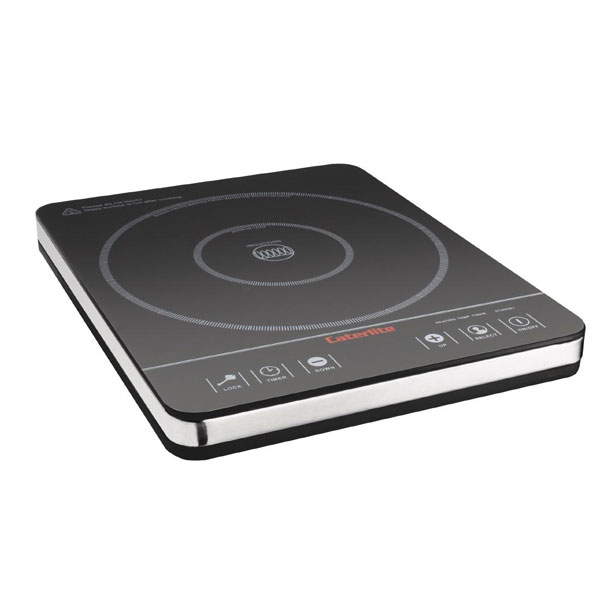 Caterlite 2000W Induction Hob