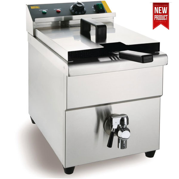 Induction Fryer 7.5Ltr - New Product