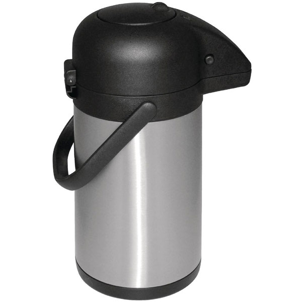 1.9 Litre Airpot With Pump Action