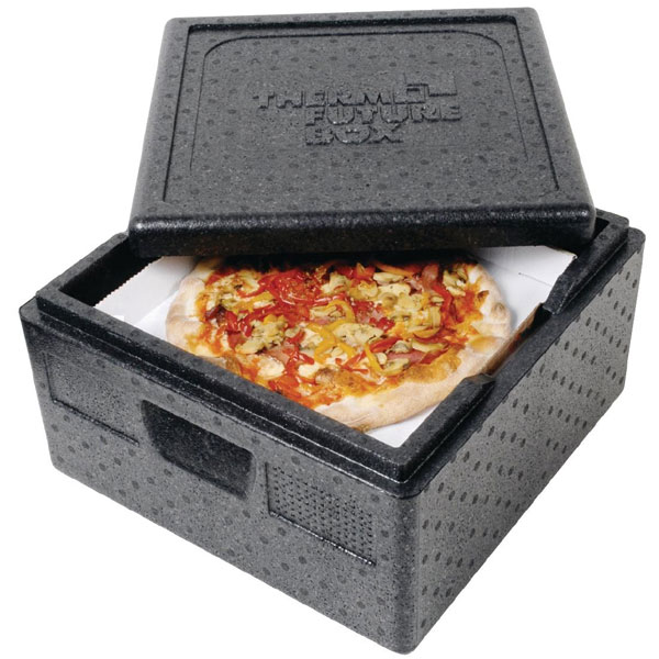Pizza Insulated Transport box