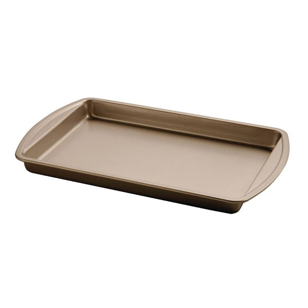 High Grade, Heavy Duty Non-Stick Baking Sheet