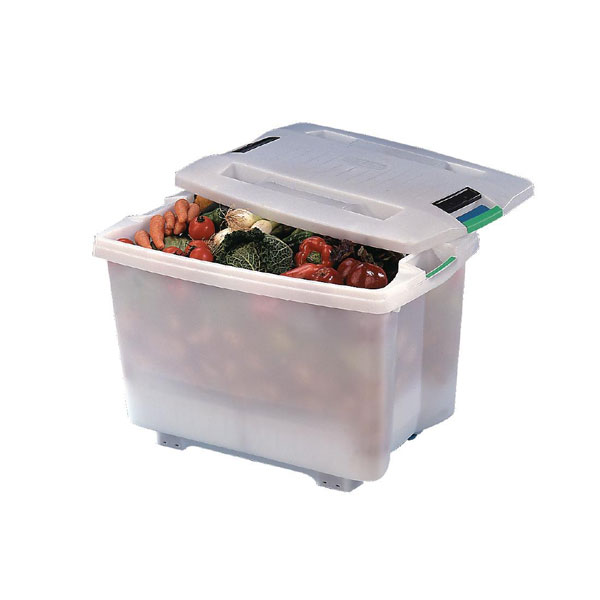 Araven Food Storage Boxes 50 Ltr.