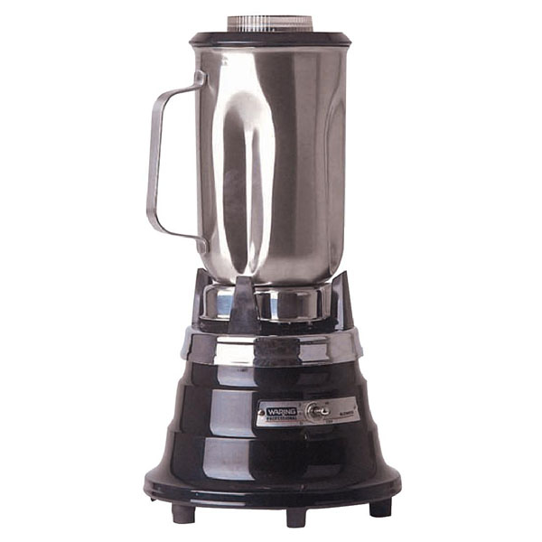 Kitchen - Bar Blender - 1 Litre Capacity Stainless Steel Jug