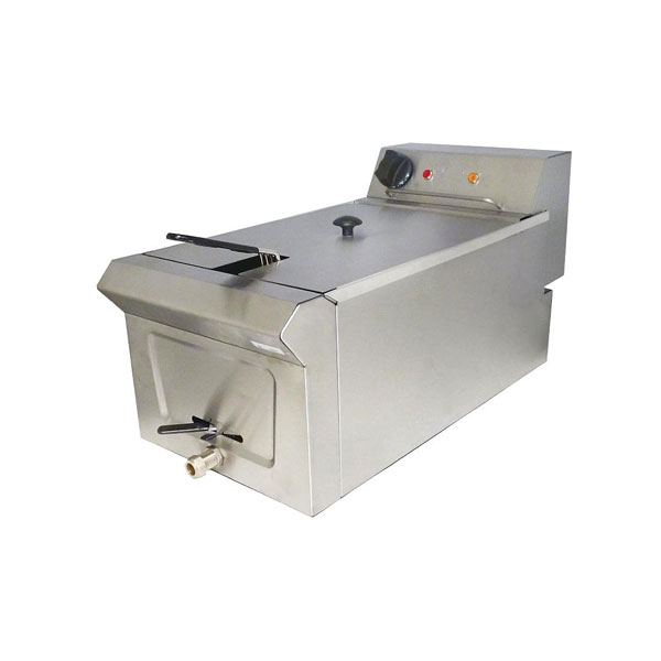 Falcon Single Tabletop Fryer