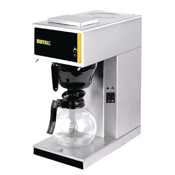 Buffalo Filter Coffee machine