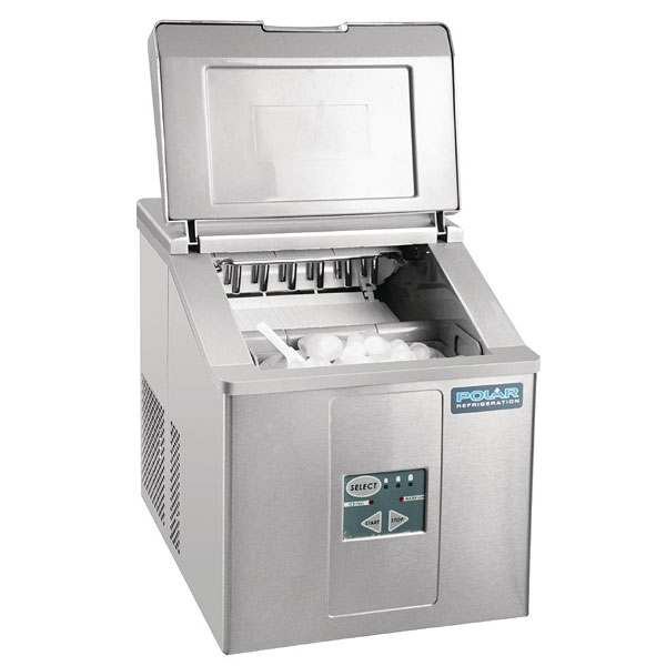 Polar Counter Top Ice Maker