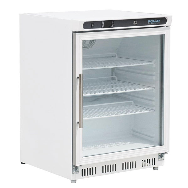 Polar Bar Under-Counter Display Fridge