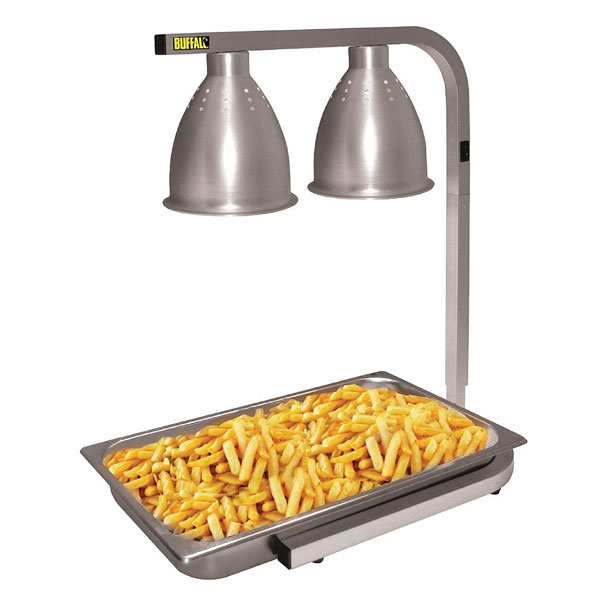 Portable Food Warmer 250w Rgd867 Food Warmers