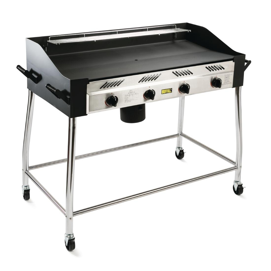 Griddle Barbecue - Propane