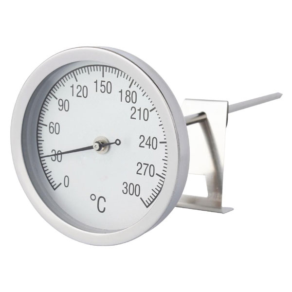 Frying Thermometer