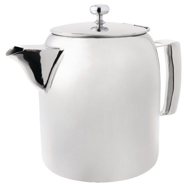 Cosmos Tea/Coffee Pot - 32oz/0.9ltr