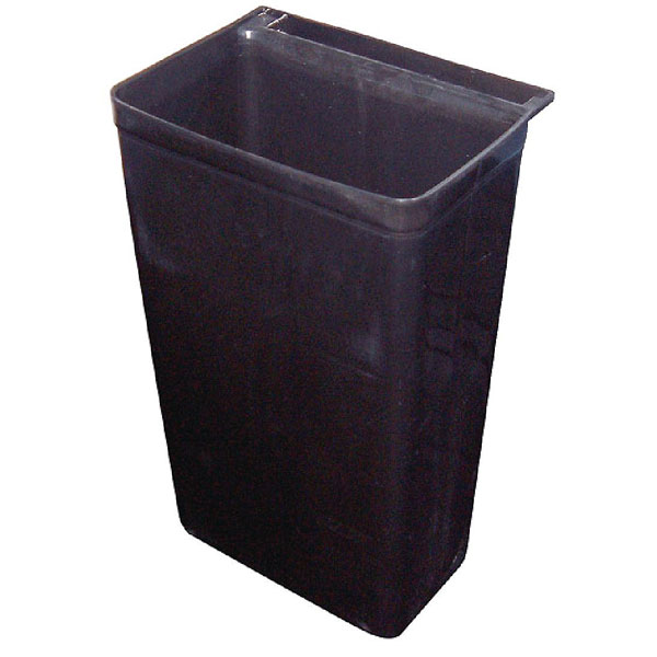 Plastic bin 330x245 x 560mm to fit trolley
