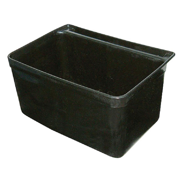 Plastic bin 330x178mm to fit trolley