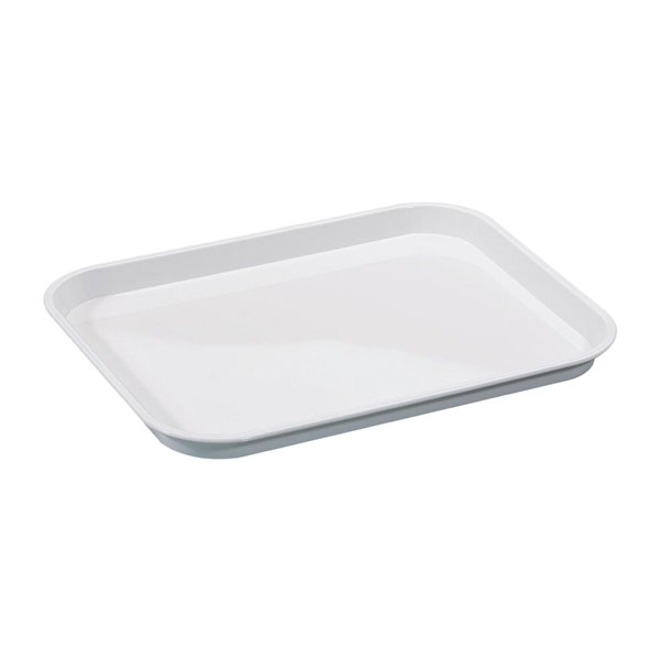 Food Storage Trays High Impact ABS