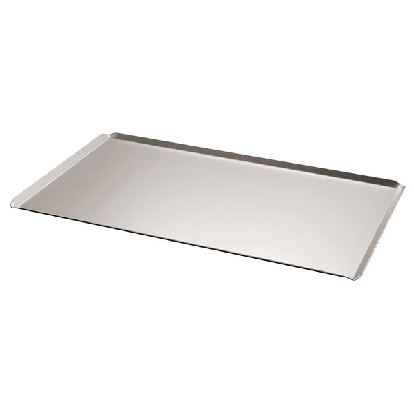 Baking Tray Aluminium Euronorm / Patisserie 600 x 400mm