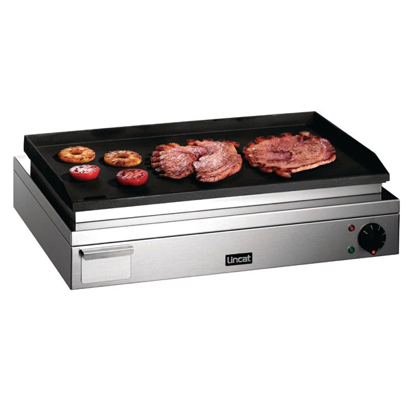 Lincat Electric Double Griddle