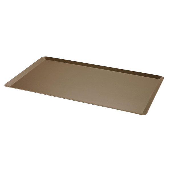 Baking Tray Aluminium Gastronorm / Patisserie 530 x 325mm Non-St